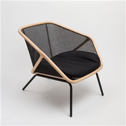 Colony Armchair