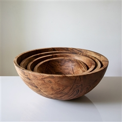 Maple Bowls
