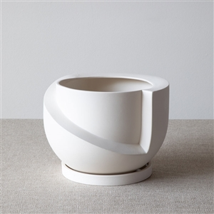 LL Ceramic Vayu Planter