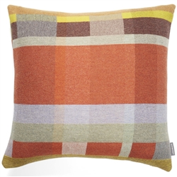 WS Block Pillow Cecil