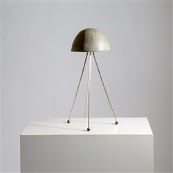Buddy Concrete Table Lamp