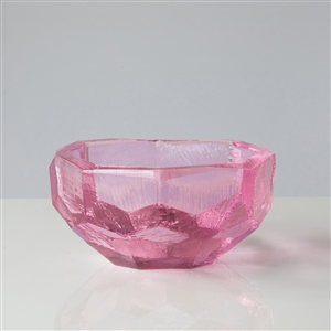 Crystal Bowl Rose