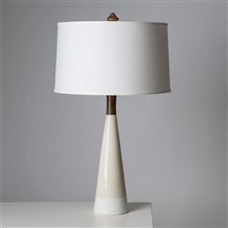 Hanni Oyster Lamp