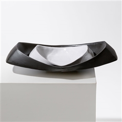 B Nesting Serving Bowls Set