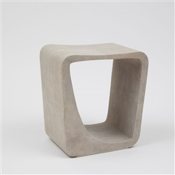 Slope Stool / Side Table