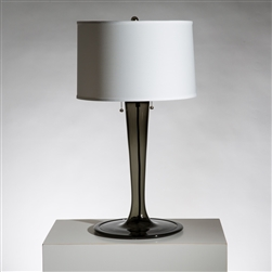 Trumpet Table Lamp