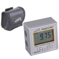 Digital Magnetic Angle Cube Gage Gauge Level Table Saw