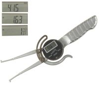 "6"" DIGITAL Electronic INSIDE INTERNAL ID CALIPER GAGE"