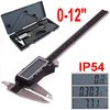 "12"" Digital Electronic Caliper 0.0005"" w/ Inch/Metric/Fractions"