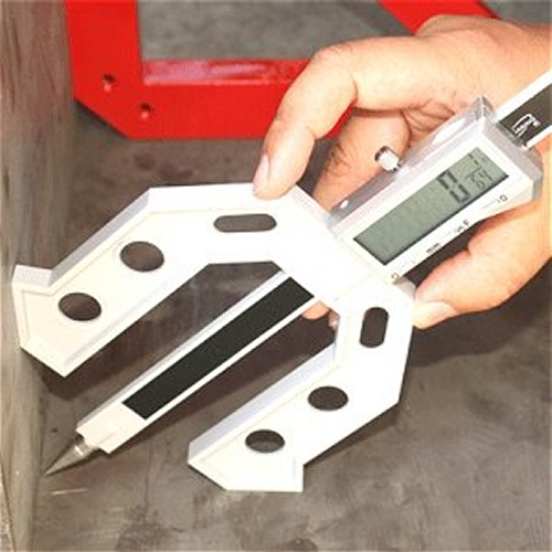 6 digital electronic height depth gauge gage rout every greentooth Choice Image