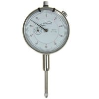 "iGaging DIAL INDICATOR 0-1""/0.001"" AGD SPEC 0.001"" w/LUG BACK"