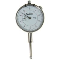 "0.1/.001"" Dial Indicator AGD Precision Lug Back Machinist Inspection Tool"