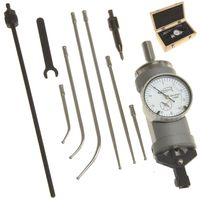CO-AX COAXIAL Centering Test Dial Indicator Complete Set