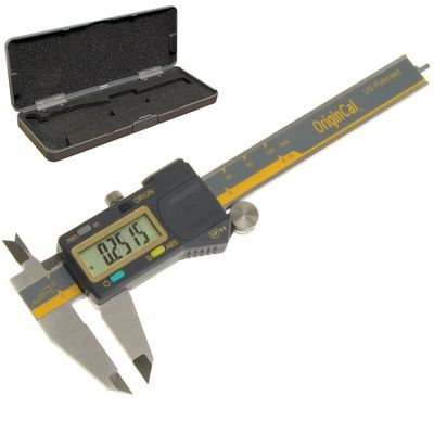"4"" Digital Caliper ABSOLUTE ORIGIN Digital IP54 Extreme Accuracy"