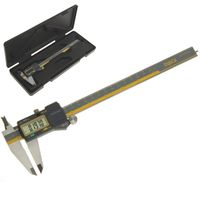 "8"" Digital Caliper ABSOLUTE ORIGIN Digital IP54 Extreme Accuracy"