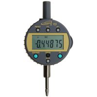 "ABSOLUTE Digital Indicator 0.5""/0.00005"" Inch/Metric Conversion Ultimate High Precision"