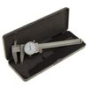 "6"" Shock Proof Stainless Steel Dial Calipers SAE"