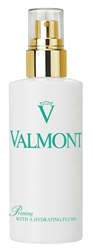Valmont Priming with a Hydrating Fluid - Gold top with New Formula