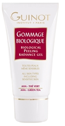 Guinot Gommage Biologique - Biological Peeling Radiance Gel