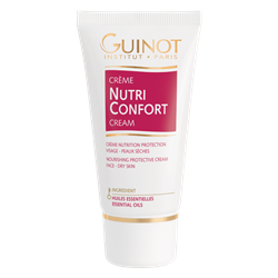 Guinot Creme Nutri Confort - Formerly Creme Nutrition Confort