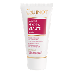 Guinot Masque Hydra Beaute - Moisture - Supplying Radiance Mask