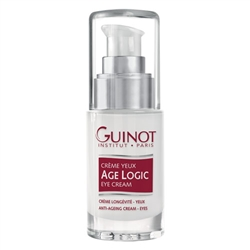 Guinot Age Logic Yeux Cream - Intelligent Cell Renewal For Eyes
