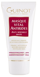 Guinot Masque Vital Antirides - Anti-Wrinkle Mask