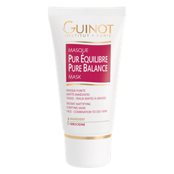 Guinot Pur Equilibre Pure Balance Treatment Mask