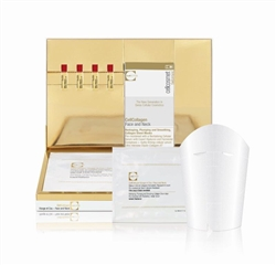 Cellcosmet CellCollagen Face and Neck Treatment - New!