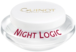 Guinot Creme Night Logic