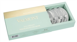 Valmont Eye Instant Stress Relieving Mask - New!