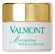 Valmont Moisturizing with a Cream - Gold top with New Formula
