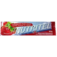 Nutritel - Strawberry Yogurt