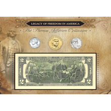 Legacy of Freedom - Thomas Jefferson Collection