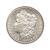 1890CC Morgan Silver Dollar in Fine Condition (F15) Graded by AACGS