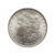 1896O Morgan Silver Dollar in Fine Condition (F15) Graded by AACGS