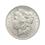 1901O Morgan Silver Dollar in Fine Condition (F15) Graded by AACGS