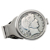 Silver Barber Half Dollar Silvertone Money Clip