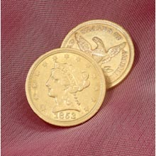 Liberty Head $5 Gold Piece