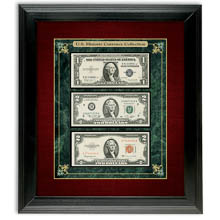 U.S. Historic Currency Collection