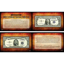 Silver Certificate Currency Collection