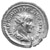 Ancient Roman Empire Silver Coin