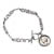 Year to Remember Inspirational Dream Wish Love Laugh Joy Coin Bracelet