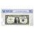 Series 1957 $1 Silver Certificate Graded Choice Uncirculated 64 by AACGS