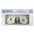 Series 1963 $1 Joseph Barr Federal Reserve Note Graded Fine 15 by AACGS