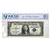 Series 1935 $1 Silver Certificate Graded Fine 15 by AACGS