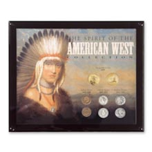 The Spirit of the American West Collection