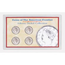 New Frontier:  The American Frontier Collection