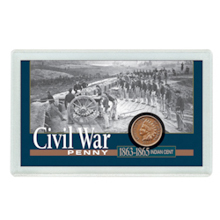 Civil War Penny