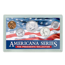 Americana Presidents Collection